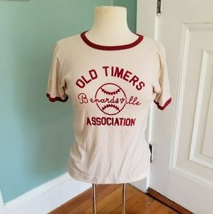 Truly Madly Deeply Old Timers T-shirt